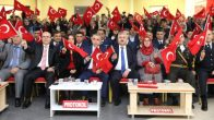 Körfez'de Cumhuriyet Bayramı Coşkuyla Kutlandı