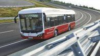 Yerli elektrikli otobüs SILEO