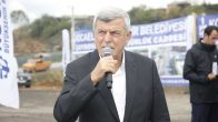 Çayırova'ya 15 milyonluk yatırım