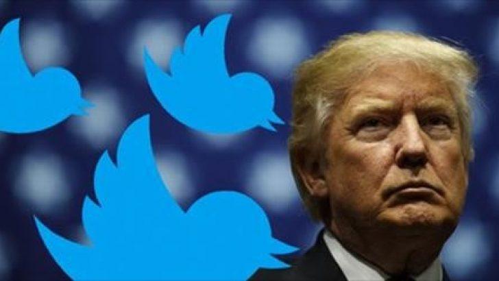 Trump'ın Twitter hesabını silen kişi Türk çıktı