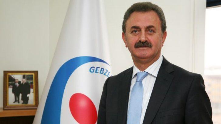 Nail Çiler, Kurmaylarıyla Ankara'da
