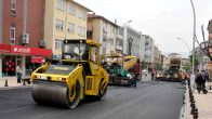 Büyükşehir'den, Kartepe'de yollarına neşter