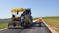 Karamürsel köy yolları yenileniyor