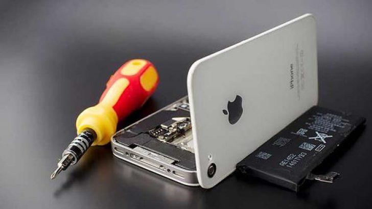 iPhone sahipleri dikkat! İndirimli batarya değişimi programı başladı