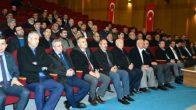 Dilovası'nda Türkiye ve Ortadoğu Konuşuldu