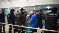 Kocaeli'de Bulunan İki Cesetle İlgili 12 Kişi Tutuklandı