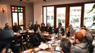 Başkan Üzülmez, Muhtarlar Toplantısında Müjdeyi Verdi
