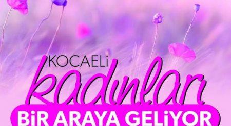 Büyükşehir'den Dünya Kadınlar Günü dolayısıyla anlamlı etkinlik