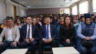 Darıca Belediye Başkanı Karabacak, Öğrencilerle Buluştu