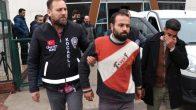 Kız Kardeşlerini Kaçıran Şahsı Balta ile Komaya Soktular