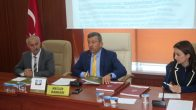 Darıca'da Belediye Encümen ve Komisyon Üyeleri Seçildi