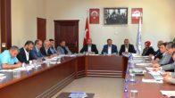 Dilovası Belediyesi Nisan Ayı Meclis Toplantısı Gerçekleştirildi