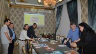 Bilge Şehir Kocaeli Karikatür Yarışmasında finale kalanlar belirlendi