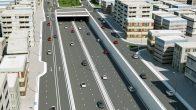 Karamürsel'de köprülü kavşak çalışmalarına başlandı