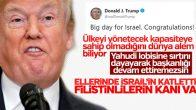 İsrail'in yıkılmasını hazırlıyor