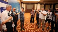 Karaosmanoğlu, ''Türk dünyasını birleştirmek istiyoruz''