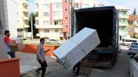 'Köye Dönüş'' projesiyle Şanlıurfa'ya döndüler