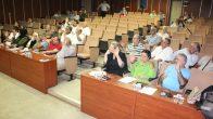 Gölcük Belediyesi Ağustos Ayı Meclis Toplantısı