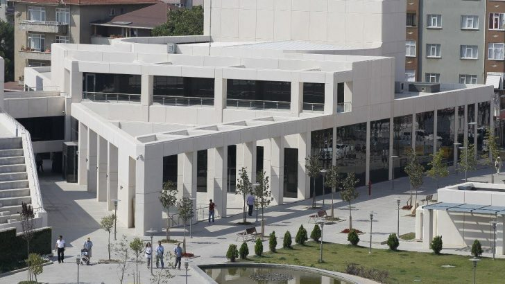 Gebze Kültür Merkezi Ekim Programı