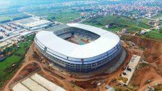 EURO 2024 Avrupa Futbol Şampiyonasına aday şehirler, Kocaeli'de var..