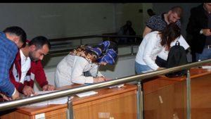 Adalet Bakanlığı, 2 Bin 500 Zabıt Katibi ve Mübaşir Alacak,35 Gebze için