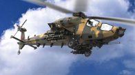 ATAK 2 Taarruz Helikopteri