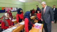 ''Çocuklarımız ülkemizin geleceğidir''
