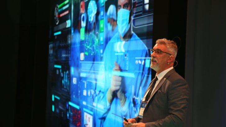 Sağlıkta sanal uygulamalar hasta konforunu artırıyor