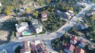 Karamürsel'deki 116'ıncı cadde yenilendi