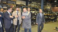 Koto Heyeti Bosna Hersek'ten Verimli İşbirlikleriyle Döndü