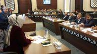 MHP'li Belediye Meclis Üyesinden, Fakülteye Bülent Ecevit İsmi Önerisi