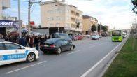 Çayırova'da Trafik Kazası Sonrası Silahlı Kavga