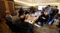 Özak ''MİA kentimizin parlayan yıldızı olacak''