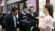 Büyükşehir Bilgievlerine 3D Teknoloji Yatırımı ve Eğitimi