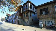 Karamürsel Ereğli'de iki tarihi yapı restore edilecek