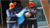 Kocaeli'de 21 Evden Hırsızlık Yapan 2 Zanlı Yakalandı