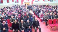 Kocaeli'de 260 Aile TOKİ Sayesinde Ev Sahibi Oldu