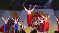 Aslan Müzikali ilk gösterisini Kocaeli'de yaptı