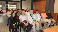 Gebze Trabzonlular kongre yaptı