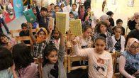 'Çocuk edebiyatına çocuklar karar vermeli'