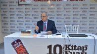 Yazar Şenermen, algı operasyonlarını anlattı