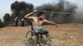 İsrail Zulmü Devam Ediyor Galeri