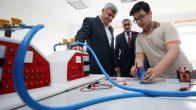 Başkan Karaosmanoğlu, ''Dünün eskimiş öğretileri geride kaldı''