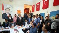 Karaosmanoğlu'ndan Gültepe'ye müjde, Kültür, Gençlik ve Spor merkezini yapıyoruz