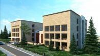 Yeni Kandıra Belediye binası için ihale yapıldı