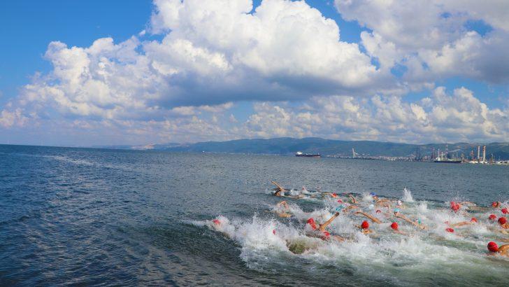 Ulusal Açık Su Türkiye Yüzme Şampiyonası